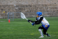 Girls Varsity Lax vs Eagan 26-Apr-16