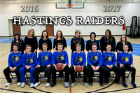 Basketball Moms and Sons 27-Jan-17