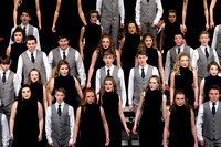 Show Choir (Upstage) Preview Show 3-Jan-17