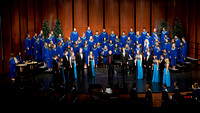 Hastings Holiday Concert 17-Dec-16